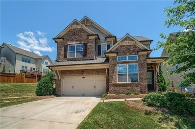 7595 Stoneridge Drive, Sandy Springs, GA 30328 - MLS#: 6087198