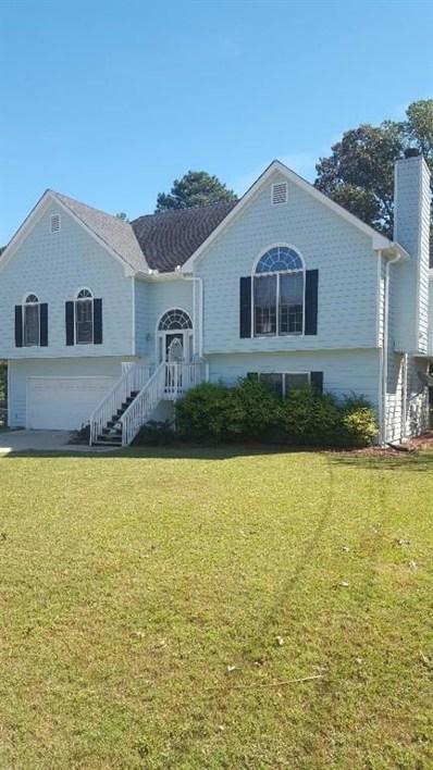 1365 Shamrock Hill Cir, Loganville, GA 30052 - MLS#: 6087203