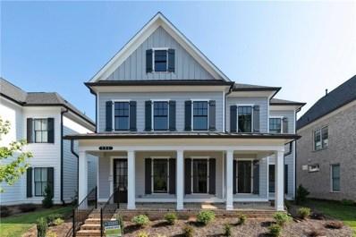324 Riverton Way, Woodstock, GA 30188 - MLS#: 6087224