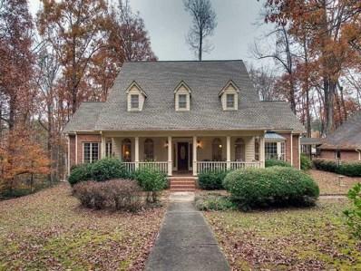 3400 Knollwood Court, Buford, GA 30519 - #: 6087235