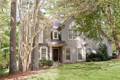 1299 Ashworth Ave SW, Marietta, GA 30064 - MLS#: 6087248