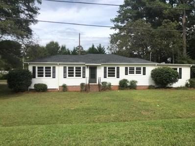 88 Andrew Jackson St, Commerce, GA 30529 - MLS#: 6087252