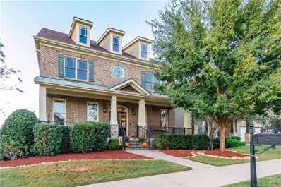 1801 Hickory Path Way, Suwanee, GA 30024 - MLS#: 6087253