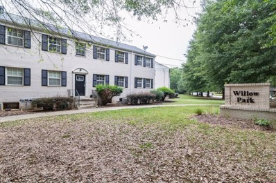 1182 Church St UNIT 4, Decatur, GA 30030 - MLS#: 6087320