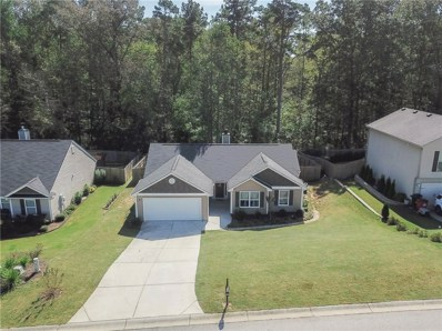 1842 Jessica Way, Winder, GA 30680 - MLS#: 6087335