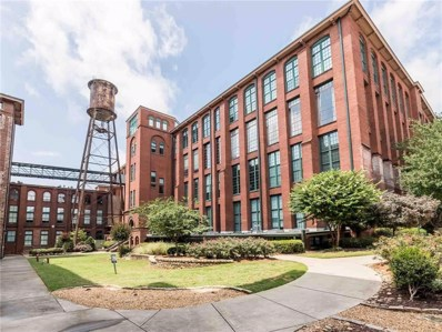 170 Boulevard SE UNIT H102, Atlanta, GA 30312 - MLS#: 6087343