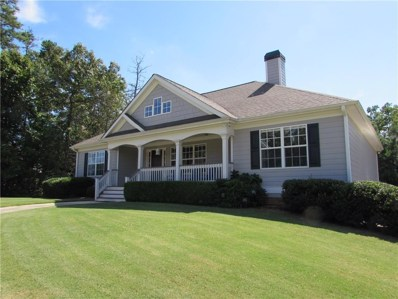 131 Silver Creek Drive, Canton, GA 30114 - MLS#: 6087368