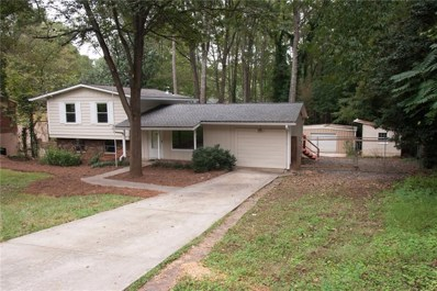 1789 Inas Way, Tucker, GA 30084 - #: 6087389