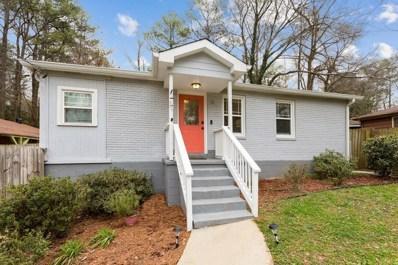 544 Daniel Ave, Decatur, GA 30032 - MLS#: 6087420
