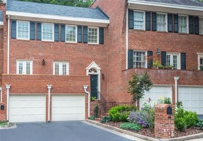 106 Jefferson Cir, Atlanta, GA 30328 - MLS#: 6087427