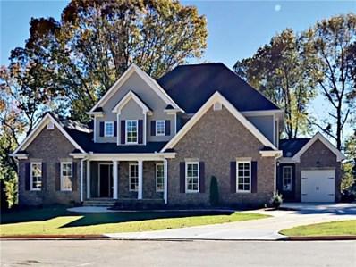3902 Chapel Heights Drive, Marietta, GA 30062 - #: 6087439