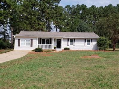 872 Bailey Woods Rd, Dacula, GA 30019 - MLS#: 6087495