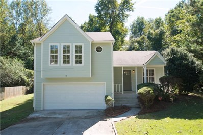 584 Sherwood Oaks Road, Stone Mountain, GA 30087 - MLS#: 6087527
