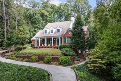 2462 Glen Oaks Court NE, Atlanta, GA 30345 - #: 6087562