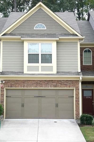 2234 Knoxhill Vw, Smyrna, GA 30082 - MLS#: 6087583