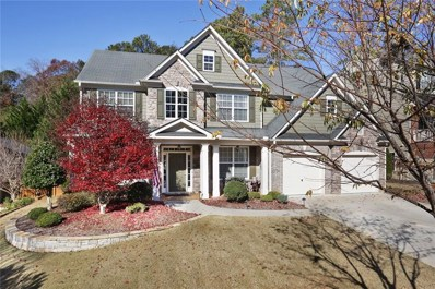 810 Whiteoak Terrace, Canton, GA 30115 - MLS#: 6087585