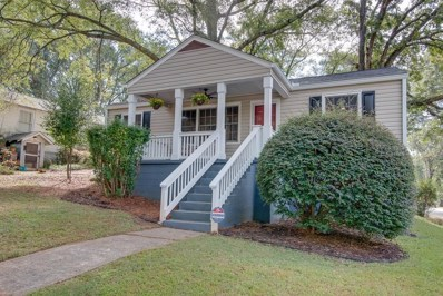 1840 Dorsey Ave, East Point, GA 30344 - MLS#: 6087599
