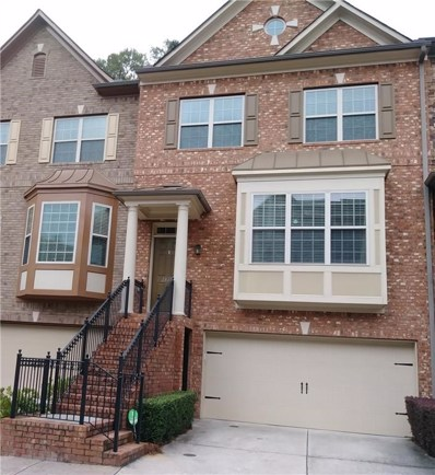 2817 Seneca Creek Lane, Marietta, GA 30067 - MLS#: 6087629