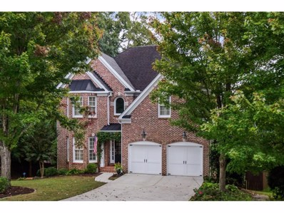 1805 Huntington Chase, Chamblee, GA 30341 - MLS#: 6087631