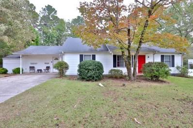 2910 Highpoint Rd, Snellville, GA 30078 - MLS#: 6087638
