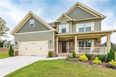 496 Village Creek Drive, Jasper, GA 30143 - MLS#: 6087663