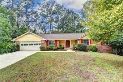 348 Summerville Drive, Lawrenceville, GA 30046 - MLS#: 6087665