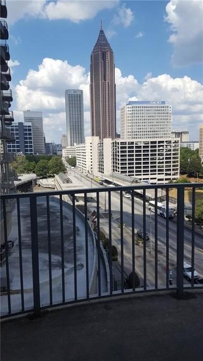 400 W Peachtree Street UNIT 913, Atlanta, GA 30308 - MLS#: 6087677