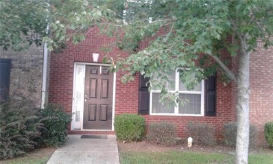 7712 Autry Cir UNIT 404, Douglasville, GA 30134 - MLS#: 6087683