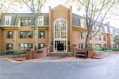 24312 Plantation Dr NE UNIT 312, Atlanta, GA 30324 - MLS#: 6087708