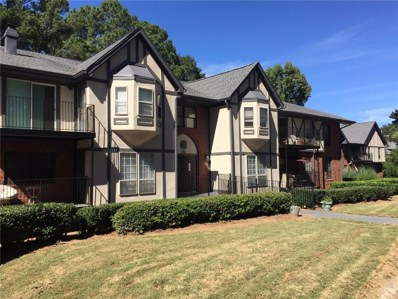 6851 Roswell Rd UNIT H13, Sandy Springs, GA 30328 - MLS#: 6087764