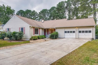 703 Cedar Hill Way, Marietta, GA 30068 - MLS#: 6087792
