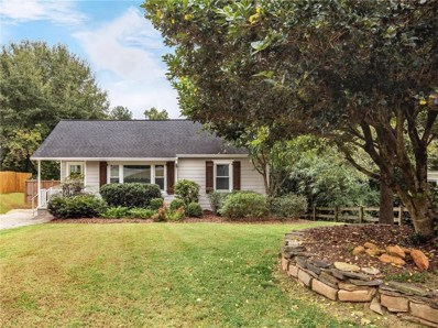 1901 Woodland Hills Ave NW, Atlanta, GA 30318 - MLS#: 6087823
