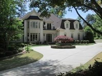 9425 Colonnade Trail, Johns Creek, GA 30022 - #: 6087828