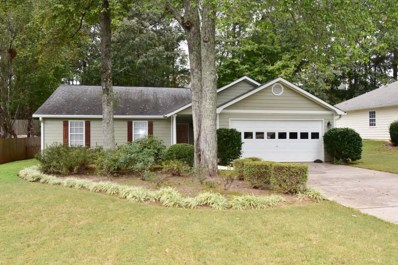 11280 Ridge Hill Dr, Alpharetta, GA 30022 - MLS#: 6087849