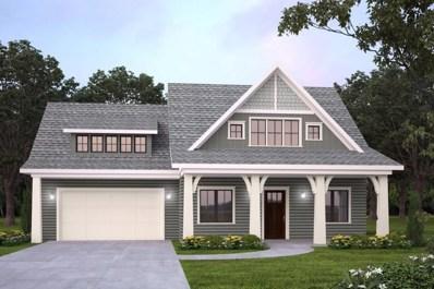 1250 Blue Ridge Overlook, Dawsonville, GA 30534 - MLS#: 6087879