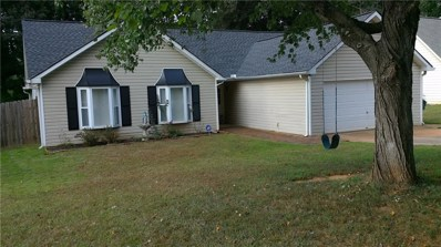 1201 Appian Way, Lawrenceville, GA 30046 - MLS#: 6087892