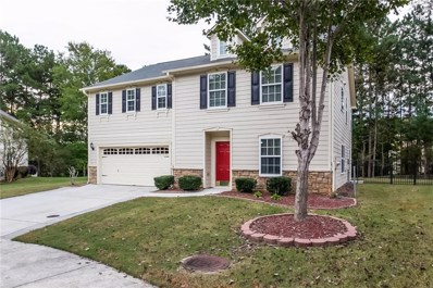6100 Chastain Way, Fairburn, GA 30213 - MLS#: 6087946