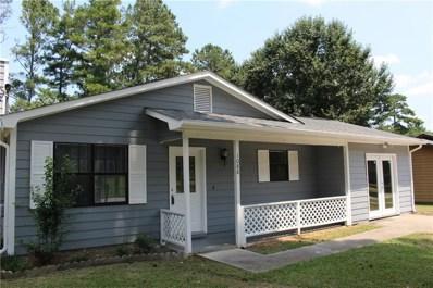 1088 Greendale Ln, Jonesboro, GA 30238 - MLS#: 6087948