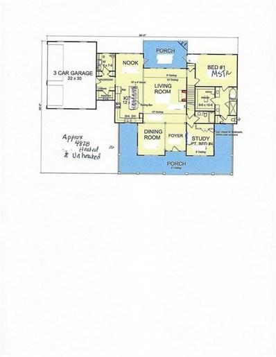 579 New Cut Rd, Braselton, GA 30517 - #: 6087952