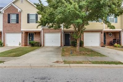 625 Magnolia Gardens Walk, Mcdonough, GA 30253 - MLS#: 6088028