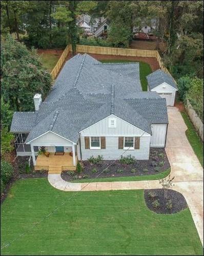 1226 Conway Rd, Decatur, GA 30030 - MLS#: 6088033