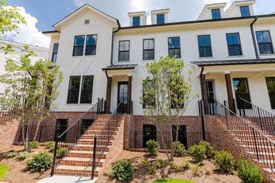 213 Phillips Lane UNIT 46, Alpharetta, GA 30009 - MLS#: 6088038