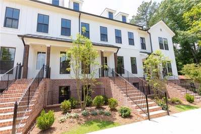 219 Phillips Lane UNIT 49, Alpharetta, GA 30009 - MLS#: 6088051