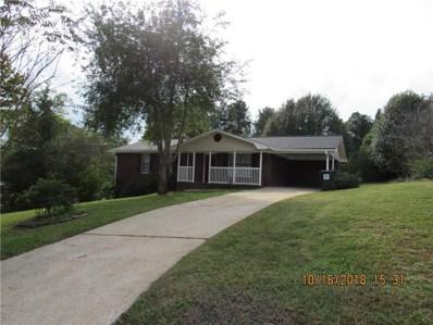 3061 Mason Creek Rd, Winston, GA 30187 - MLS#: 6088081