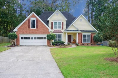 748 Eight Point Court, Suwanee, GA 30024 - MLS#: 6088086