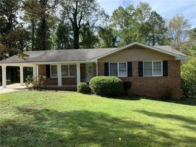 367 River Rd, Jonesboro, GA 30236 - MLS#: 6088095
