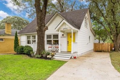 1491 McPherson Ave SE, Atlanta, GA 30316 - MLS#: 6088097