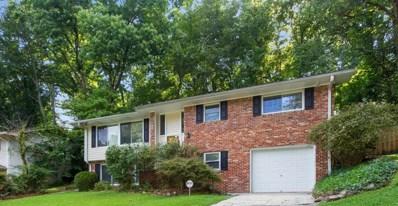 2212 Capehart Circle NE, Atlanta, GA 30345 - MLS#: 6088133