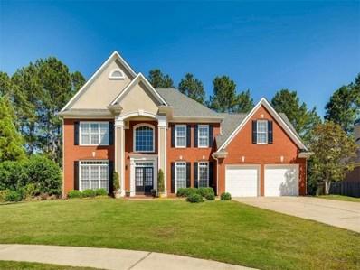 4579 Rutherford Dr, Marietta, GA 30062 - MLS#: 6088148