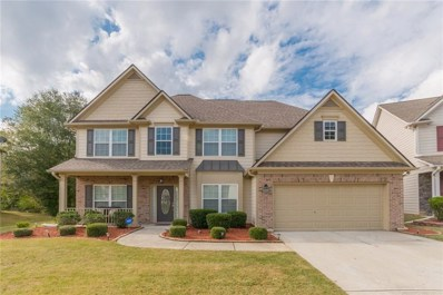 1531 Blue Sail Ave, Grayson, GA 30017 - MLS#: 6088174